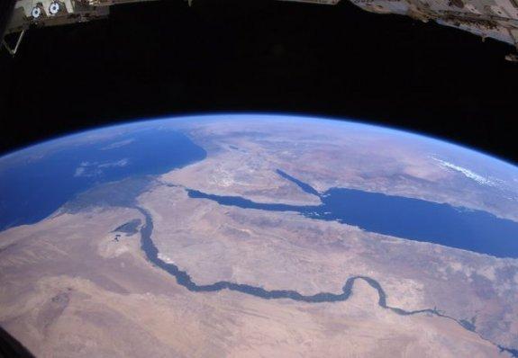 Тысячелетняя климатическая история