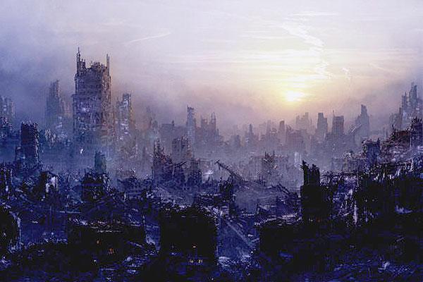 Глобальные последствия ядерной войны