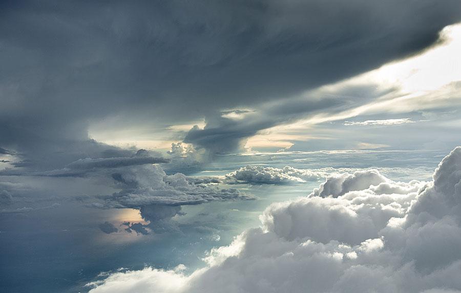 Высотные метеоизмерения