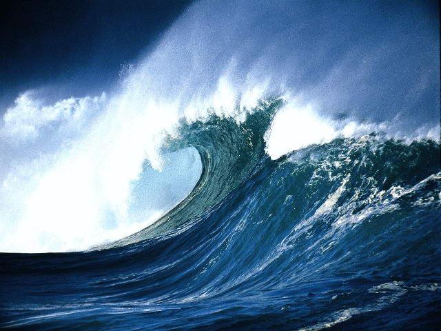 Роль океана в текущих климатических событиях