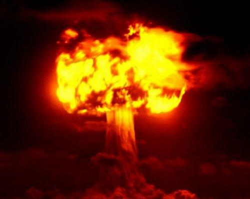 последствия ядерного удара