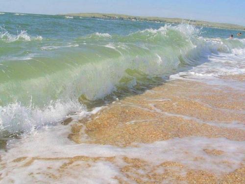 о температурных полях океана