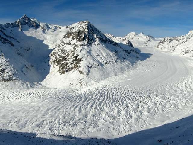 Как менялся климат после ледниковой эпохи