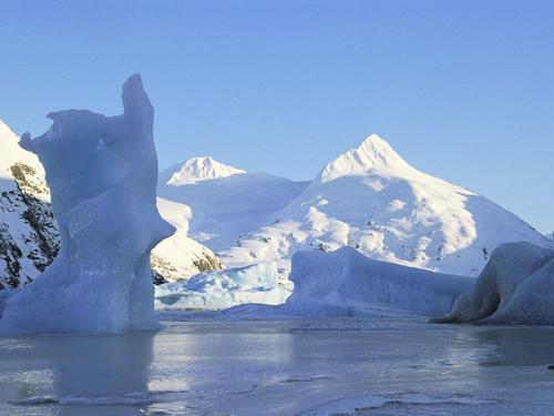 Когда наступит новая ледниковая эпоха